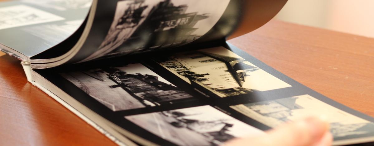 Fotobuch mit Fotopapier