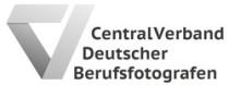 Wir sind Mitglied im Centralverband Deutscher Berufsfotografen
